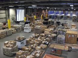 Inner Logistics